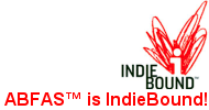 ABFAS is IndieBound