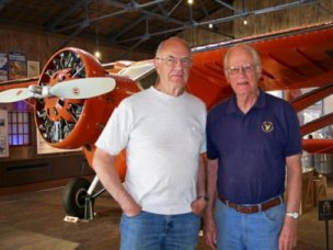 Edward and Robert L. Heikell