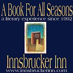 Pat's Books and Beds, LLC. A Book For All Seasons and Innsbrucker Inn