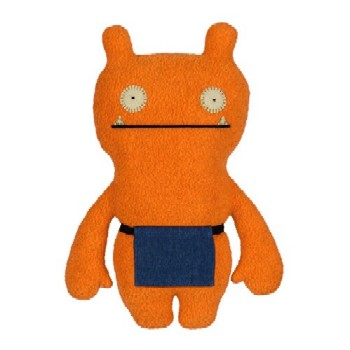 Ugly Doll Special Tenth Anniversary - Wage