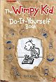 The Wimpy Kid Do-It-Yourself Book (Diary of a Wimpy Kid)